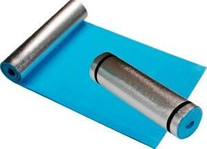 Aislante Brogas termico goma eva + aluminio 1 plaza 10mm