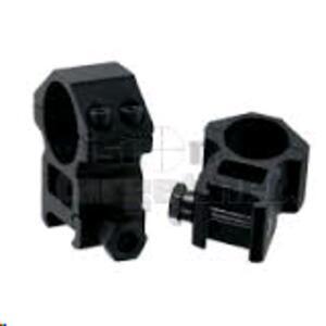 Anilla Leapers - UTG 30mm/alto/weaver mod: RGWM-30H4
