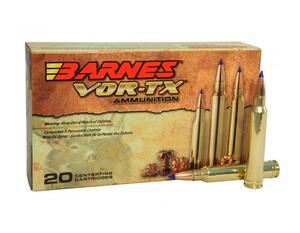 Balas Barnes C.30-06  180GR  TTSX BT