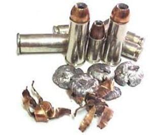 Balas Federal C.38sp + P 129gr JHP Hydra Shock P38hs1