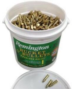 Balas Remington C.22LR HP AV (1400)