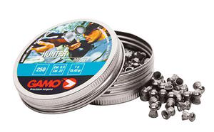 Balines Gamo HUNTER X 250 C. 5.5 15.42gr