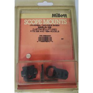 Base Millet p/Marlin 336 y 1894 2 piezas
