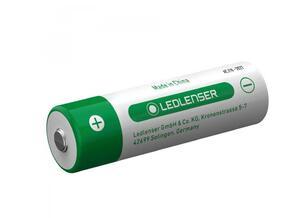 Bateria Led Lenser  Recargable 18650- 3400mAh. 3.7V