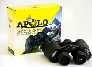 Binocular Apolo 8x40