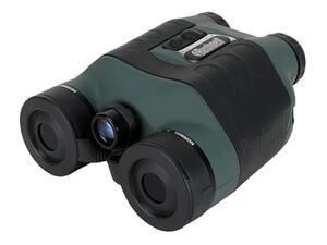 Binocular Bushnell Nigth Vision 2.5x42