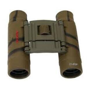Binocular Tasco New Essentials 12x25 178125b