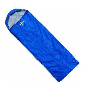 Bolsa de dormir Hummer Kruger env 300 blue/grey