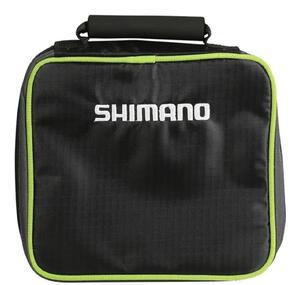Bolso Shimano Soft plastic Wallet LUG1803