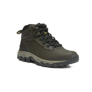 Botas Columbia hombre NEWTON RIDGE PLUS II WP cordoban/squash