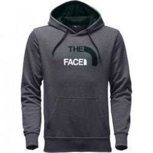 Buzo The North Face h. Dome hoodie medium grey
