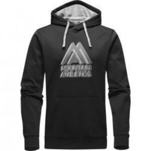 Buzo The North Face h. Surgent Mag hooded black/mid grey