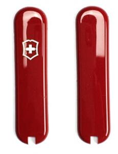 Cachas Victorinox X 2 grandes roja C.3600