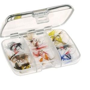 Caja para pesca Plano Fly 3581 9 Compartimientos