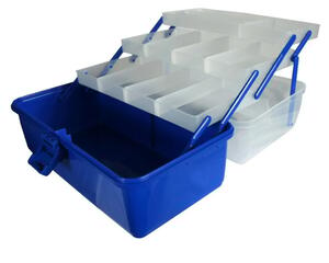 Caja para pesca Waterdog de Polipropileno BTR21403