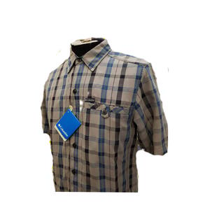 Camisa Colu. h. DECLINAT S/S grill large