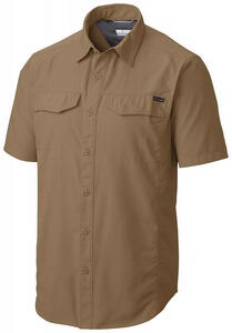 Camisa Columbia h. SILVER RIDGE s/s trail