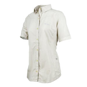 Camisa Forest dama Tipuna manga corta pap/arena