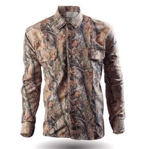 Camisa Libertad h. CAMO SECO micro rip-stop 3693 M/ L