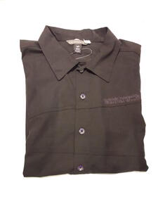 Camisa Salomon h. CRIBBAGE black