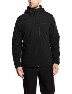 Campera Colu. h. RACERS GATE black