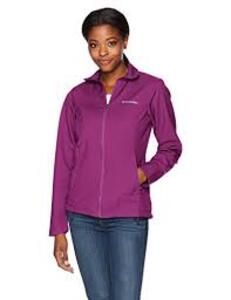 Campera Columbia d. Kruser Ridge raspberry
