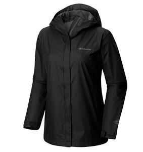 Campera Columbia dama Arcadia II color Negro