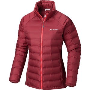 Campera Columbia dama Lake 22 rich wine