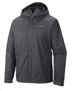 Campera Columbia h. Watertight zinc