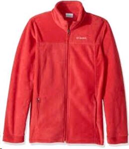 Campera Columbia jh. Steens Mt II mountain red