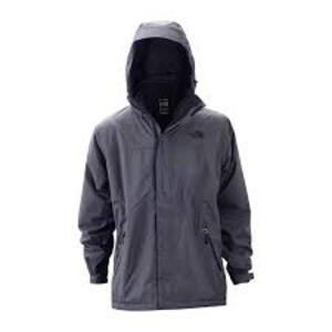 Campera North Face h. FLATHED TRICLIMATE deep wat.