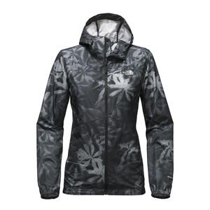 Campera The North Face d. Flyweight hoodie grey/black