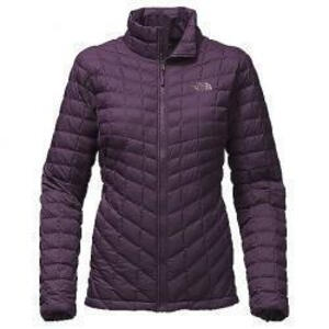 Campera The North Face dama Thermoball Violeta