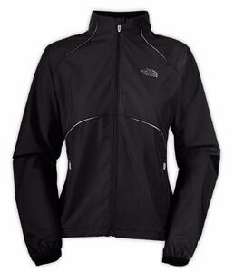 Campera TNF d. TORPEDO tnf black