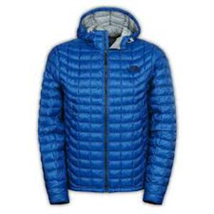 Campera TNF h. Thermoball Hood.  blue