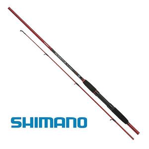 Caña Shimano Scimitar 3.00mts 2tramos 30 a 100Gr AX30XH