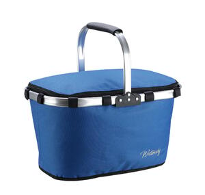 Canasta Termica Personal plegable Cooler personal 23 litros