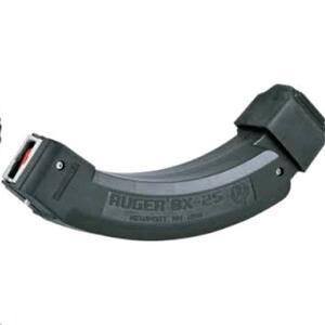 Cargador Carabina Ruger 10/22  c.22Lr  25 Tiros