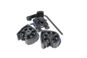 Cargador Menaldi rotativo plastico 6 tiros