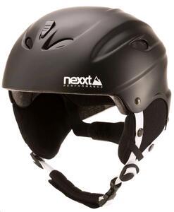 Casco Nexxt Franklin unisex matt black