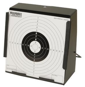Cazabalines Swiss Arms METAL TARGET SUPPORT C/MANIJA 603419
