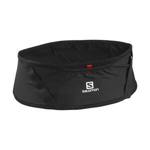 Cinturon de hidratacion Unisex Salomon Vo Pulse Belt Negro