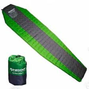 Colchoneta autoinflable Nexxt Air Rest MOM green/grey 2.5