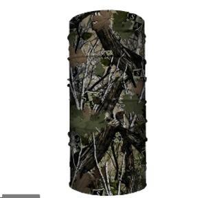 Cuello Gorro Forest  Camuflado 03328