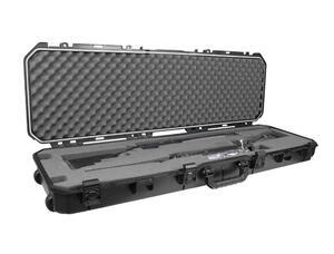 Estuche Plano Pla11852 para doble Fusil con mira  Waterproof 52 pulgadas