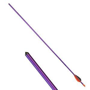 Flecha Prana JAZZ aluminio