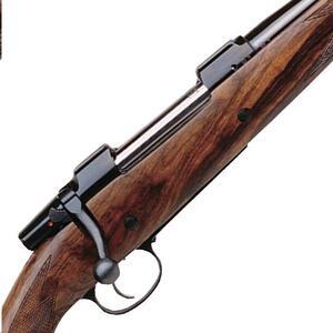 Fusil De Repeticion CZ C.308W M.550          LUX CAÑON 600MM