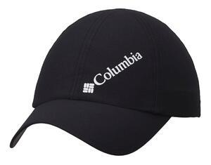 Gorra Columbia Unisex Silver Ridge III Ball Cap Omni-Shield Negro