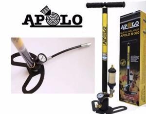 Inflador Apolo PCP B300
