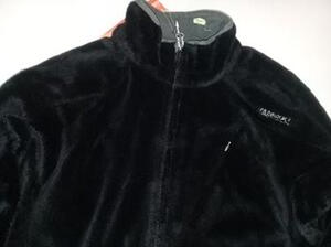 Jacket Nexxt da. DOWNUNDER black